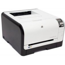 HP Laser Jet  Pro CP1525NW